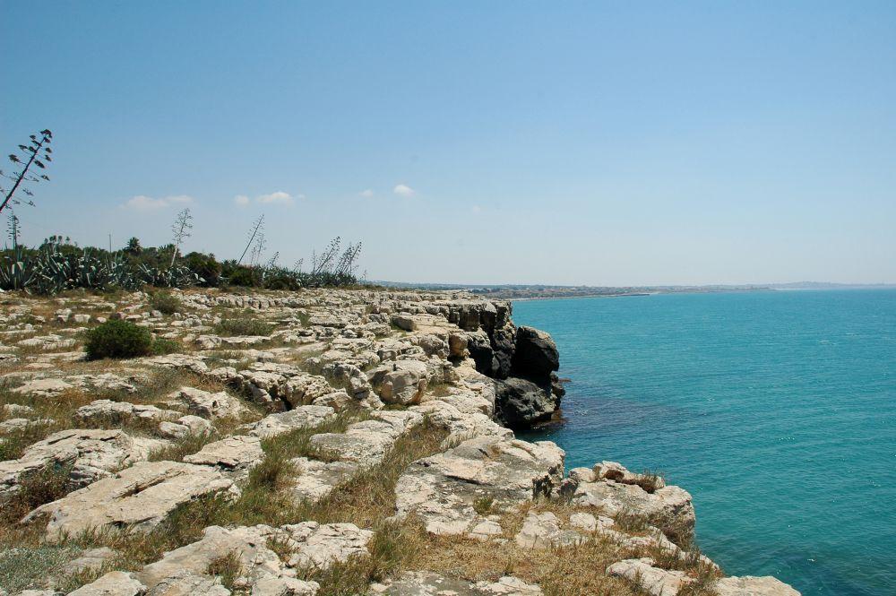 Punta corvo - Scicli